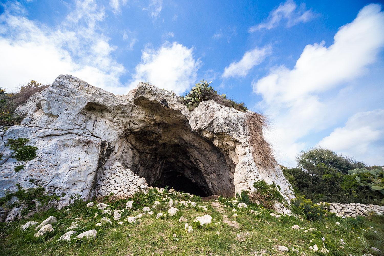 Casa vacanze Il volodi Pindaro - Grotta della Pillirina - Siracusa